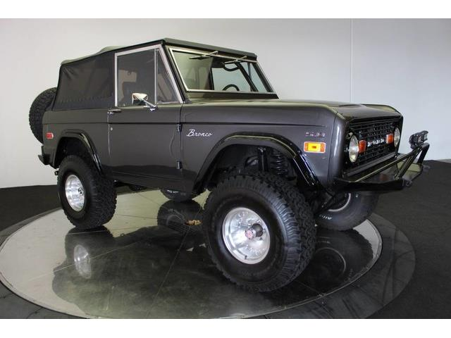 1974 Ford Bronco | 900667