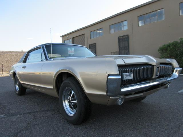 1967 Mercury Cougar XR7 | 906673