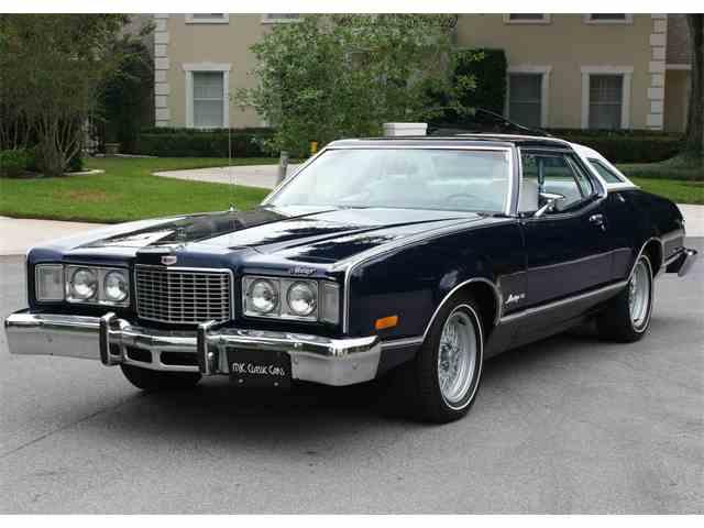 1976 Mercury Montego   906675