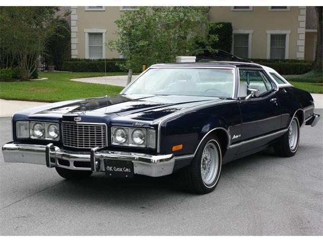 1976 Mercury Montego | 906675