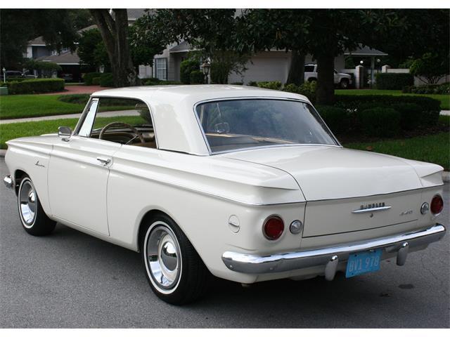 1963 Rambler American | 906677