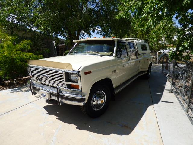 1986 Ford F350 | 906678