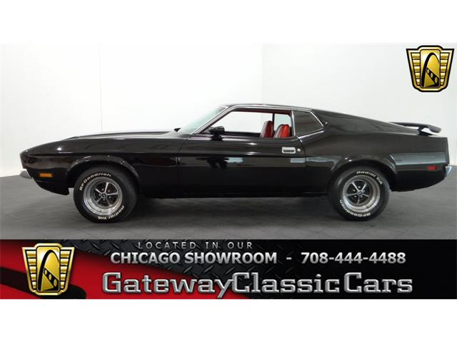 1971 Ford Mustang | 900668
