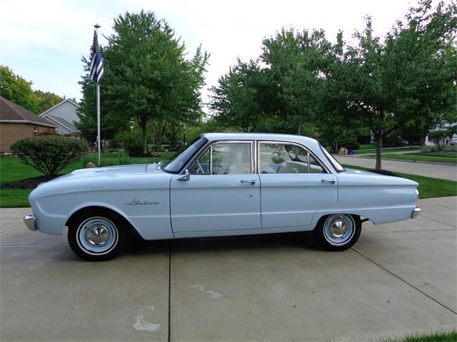 1960 Ford Falcon | 906695