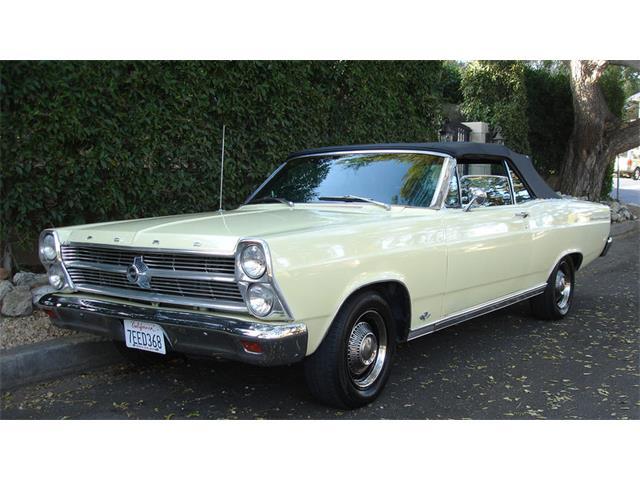 1966 Ford Fairlane 500 | 906704