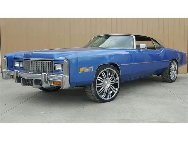 1976 Cadillac Eldorado | 906707
