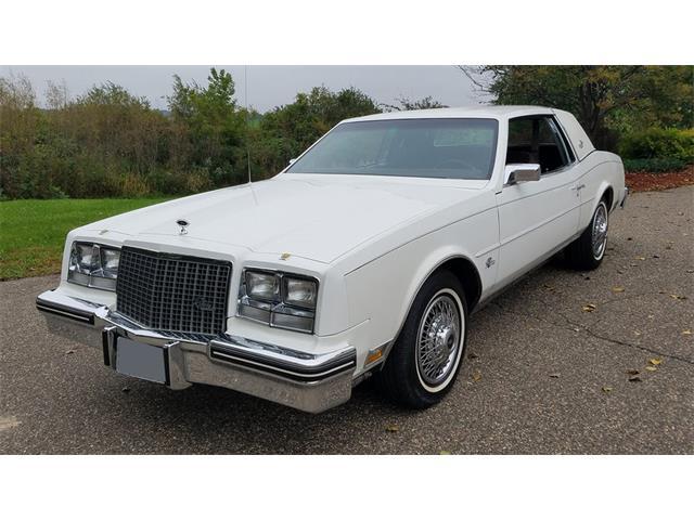 1983 Buick Riviera | 906711
