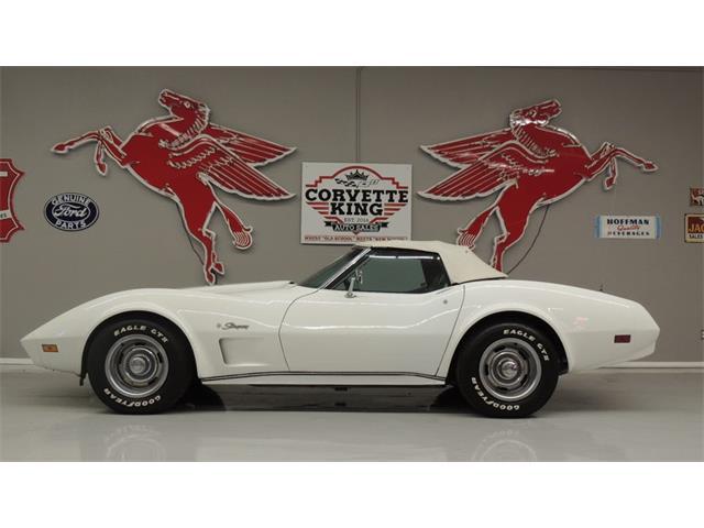 1974 Chevrolet Corvette | 906715