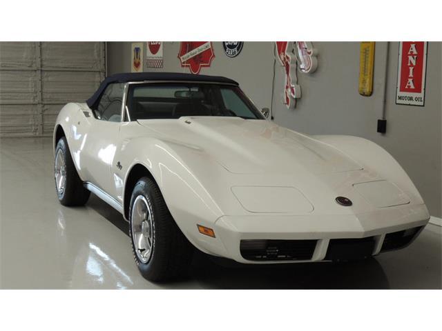1974 Chevrolet Corvette | 906717