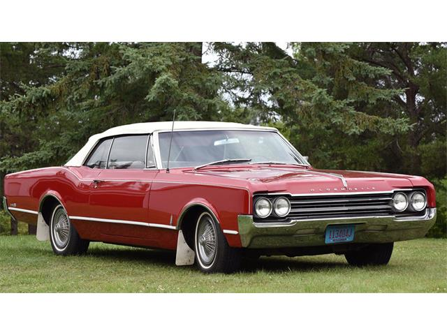 1965 Oldsmobile Dynamic 88 | 906718