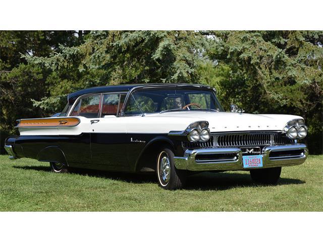 1957 Mercury Monterey | 906719