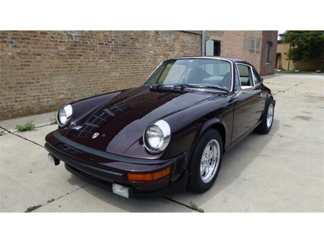 1974 Porsche 911 | 906721