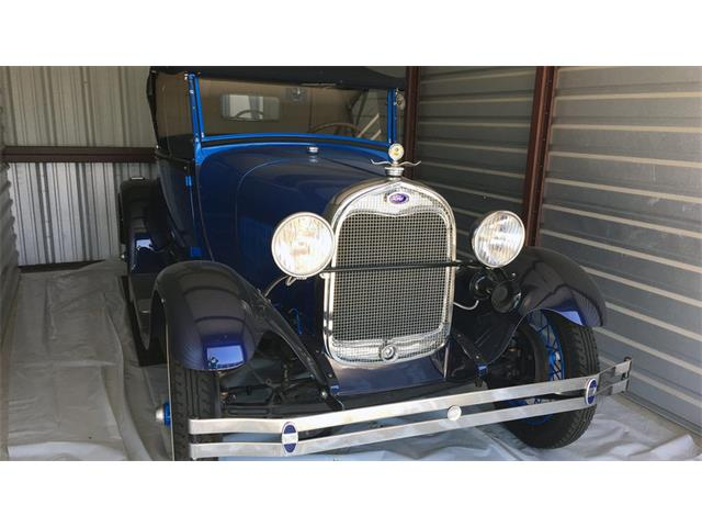 1928 Ford Model A | 906722