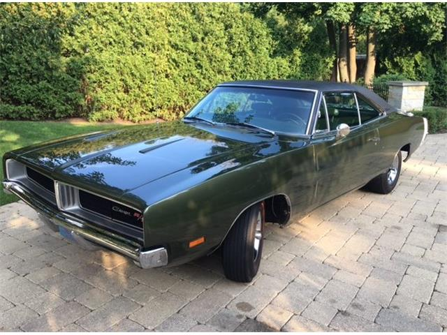 1969 Dodge Charger R/T | 906724