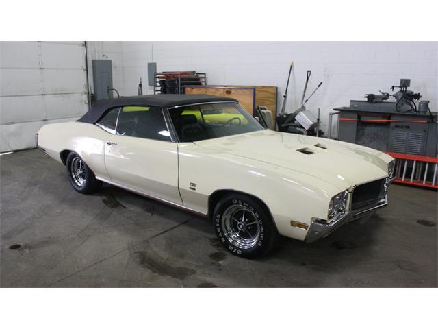 1970 Buick Gran Sport | 906727