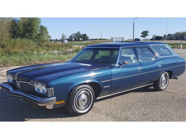 1973 Pontiac Catalina | 906729