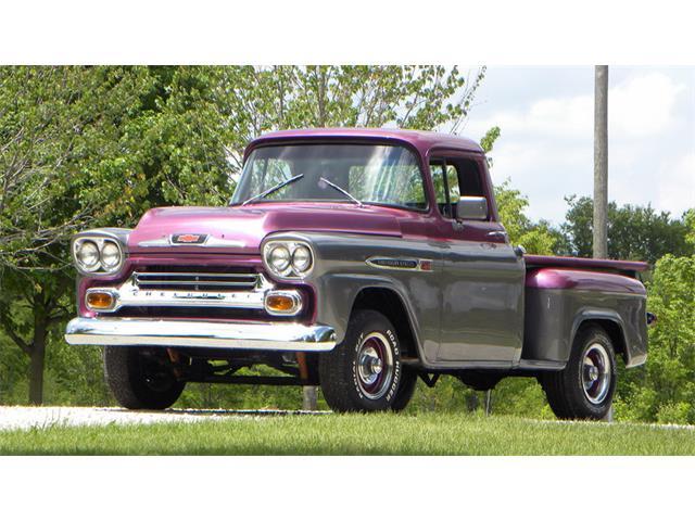 1959 Chevrolet Apache | 906730