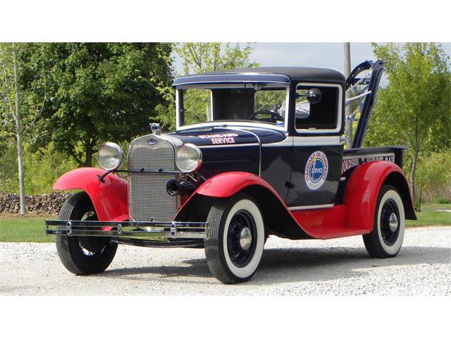 1930 Ford Model A | 906733