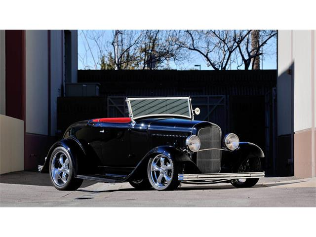 1932 Ford Roadster | 906735