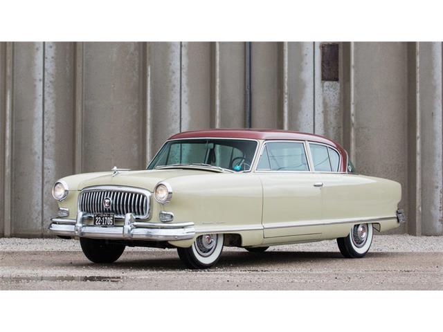1952 Nash Ambassador | 906738