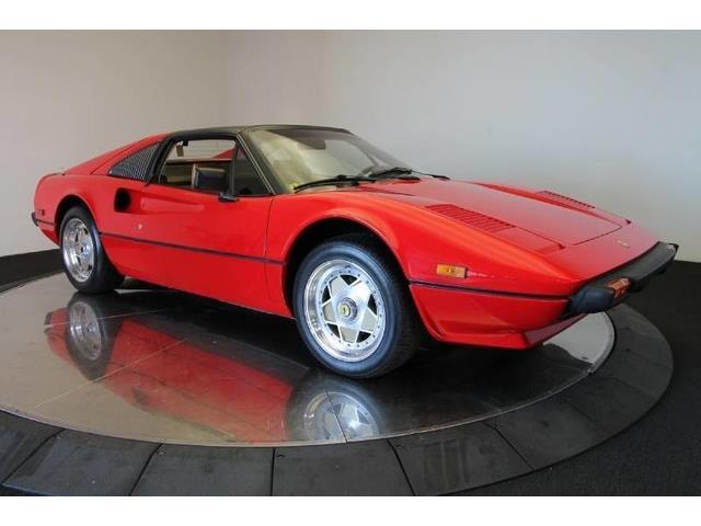 1981 Ferrari 308 | 900674