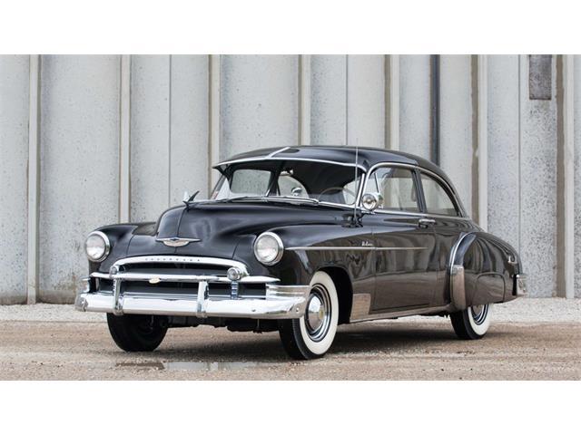 1950 Chevrolet Styleline Deluxe | 906743