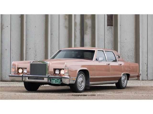 1979 Lincoln Continental | 906744