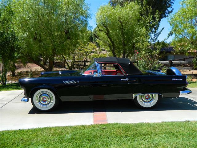 1956 Ford Thunderbird | 906746