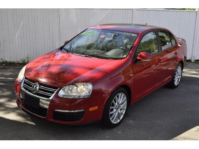 2008 Volkswagen Jetta | 906748