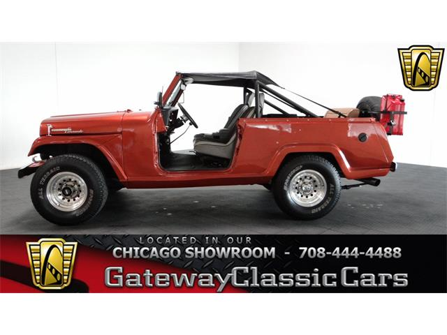 1969 Willys Jeepster | 906749