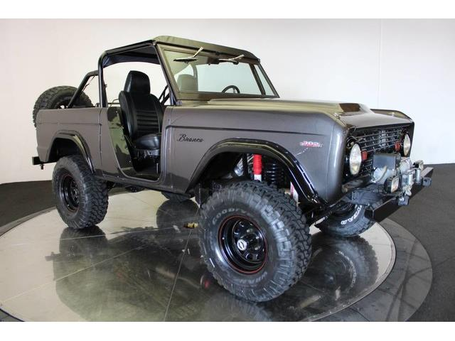 1966 Ford Bronco | 900675