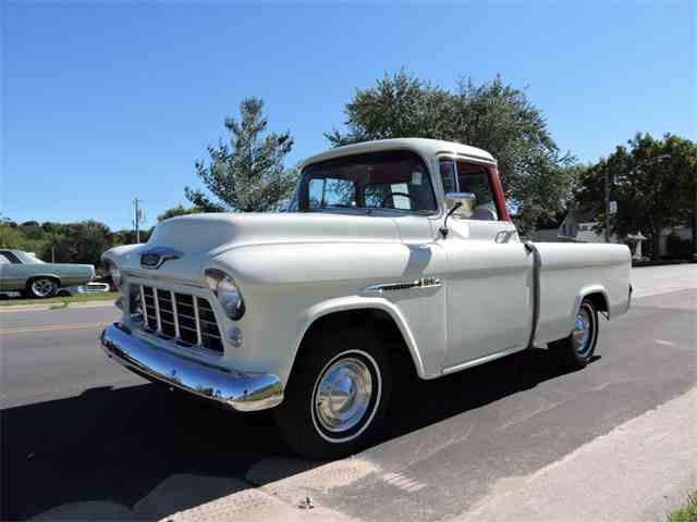 1955 Chevrolet Cameo | 906750