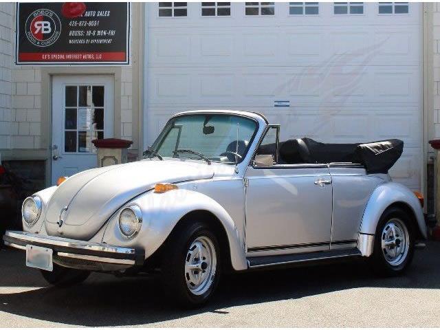 1979 Volkswagen Beetle | 906752