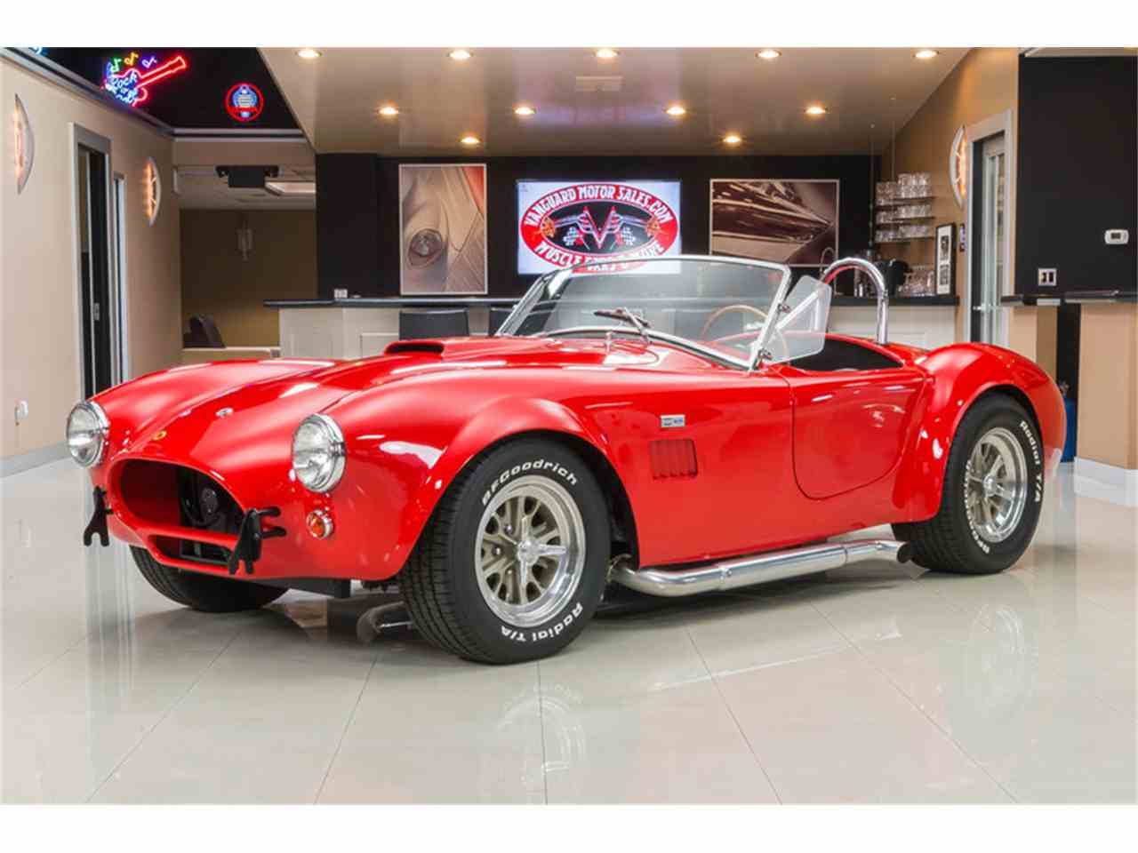 1964 Shelby Cobra Unique Motorcars for Sale | ClassicCars.com | CC ...