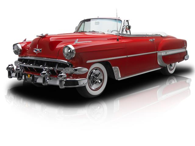 1954 Chevrolet Bel Air | 906761