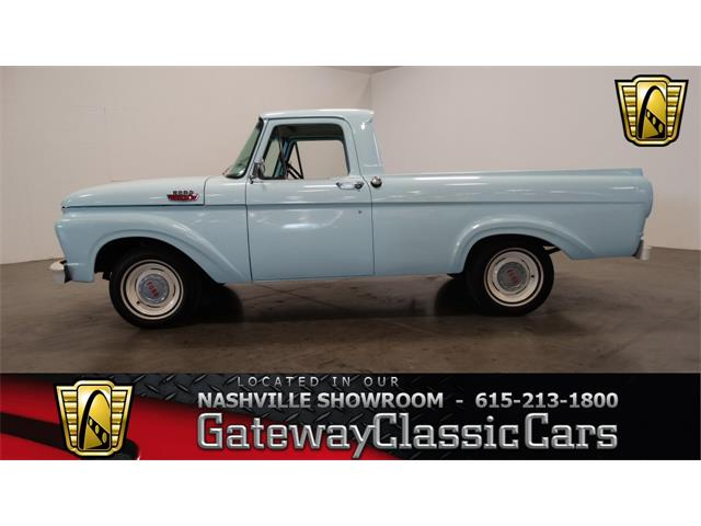 1963 Ford F100 | 906771