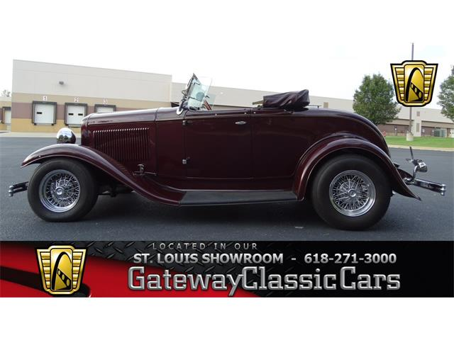 1932 Ford Roadster | 906774