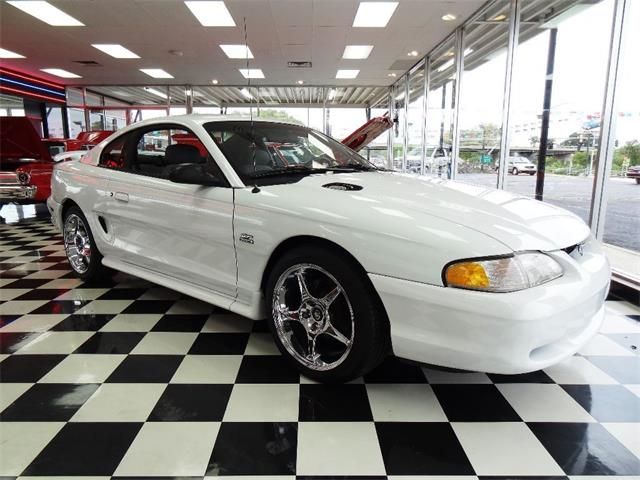 1995 Ford Mustang GT | 906777