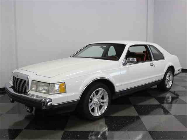 1985 Lincoln Continental Mark II | 906779