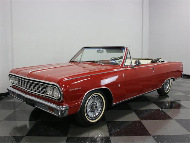 1964 Chevrolet Malibu SS | 906781