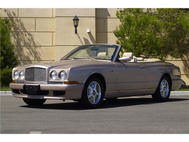 1998 Bentley Azure | 906789