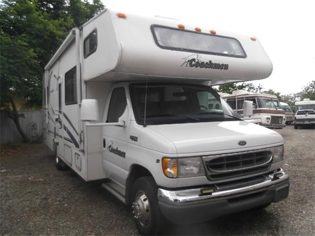 2001 Coachmen LEPRECHAUN 290RF | 900679