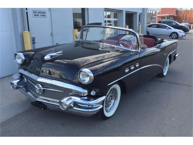 1956 Buick Special | 906790