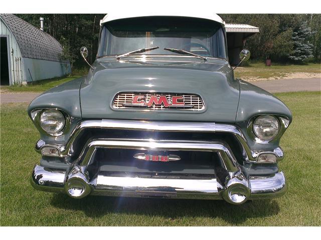 1956 GMC 100 | 906792