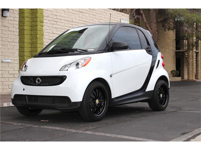 2013 Smart Fortwo Passion | 906798