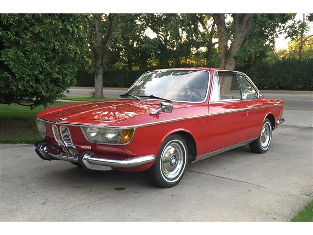 1968 BMW 2000 CS | 906799