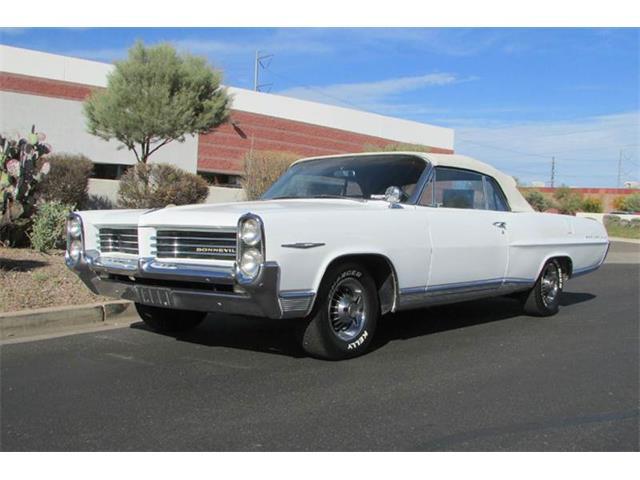 1964 Pontiac Bonneville | 900068
