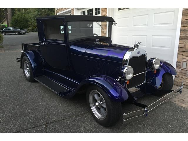 1929 Ford Model A | 906801