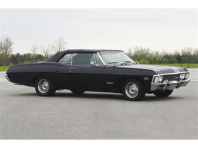 1967 Chevrolet Impala SS | 906802