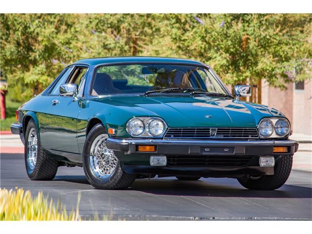 1989 Jaguar XJS | 906804